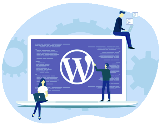 Fast WordPress Hosting Solution